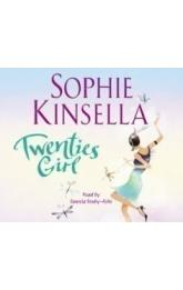 Twenties Girl Audio Cd
