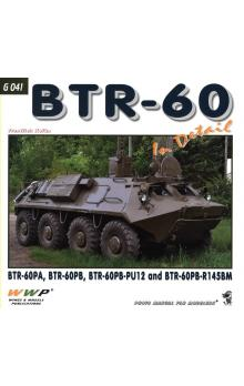 BTR-60 In Detail