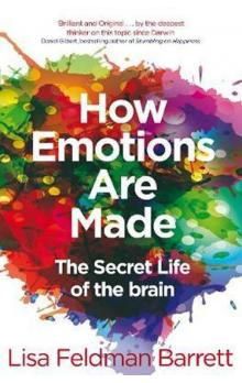How Emotions Are Made -- The Secret Life of the Brain