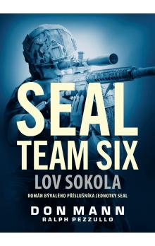 SEAL team six: Lov sokola