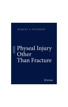 Physeal Injury Other Than Fracture