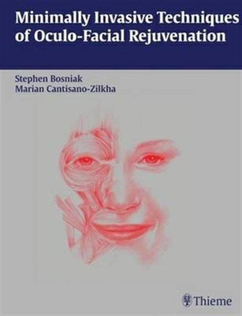 Techniques of Oculo-facial Rejuvenation