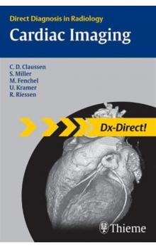 Cardiac Imaging Direct Diagnosis in Radiology