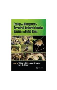 Ecology and Management of Terrestrial Vertebrate Invasive Species in the United States