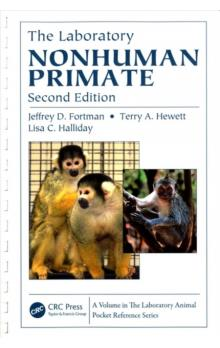 The The Laboratory Nonhuman Primate