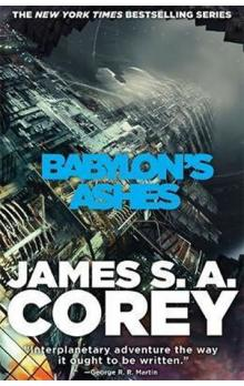 Babylon´s Ashes : Book Six of the Expanse