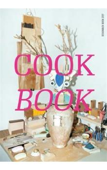 Designblok magazin 2017 -- Cook Book