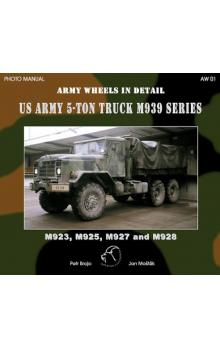 AW 01 - US Army 5-ton Truck M939 Series
