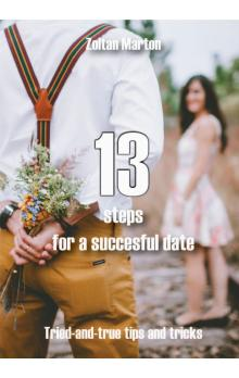 13 steps for a succesful date
