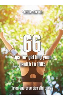 66 steps for getting your health 100%