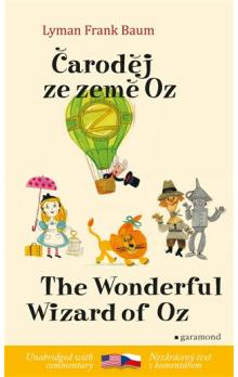 Čaroděj ze země Oz/ The Wonderful Wizard of Oz
