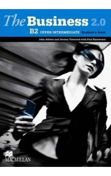 The The Business 2.0 Upper Intermediate Student&#39s Book