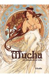 Mucha (anglická verze) -- An Illustrated Life