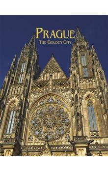 Prague -- The Golden City
