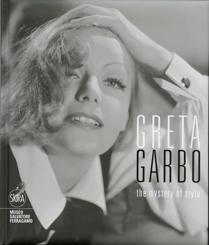 Greta Garbo. The Mystery of Style