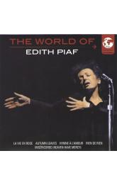 The World Of Edith Piaf - 2CD