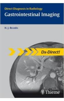 Gastrointestinal Imaging Direct Diagnosis in Radiology