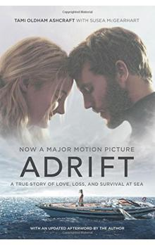 Adrift (Movie Tie In)