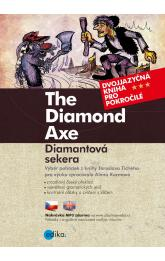 Diamantová sekera B1/B2 -- The Diamond Axe
