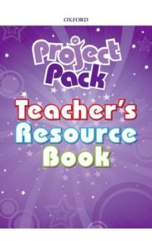 Project Pack -- Teacher's Resource Book