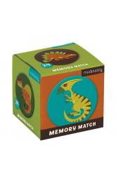 Mini Memory Game: Mighty Dinosaurs/Pexeso: Mocní dinosauři