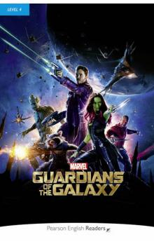 Level 4: Marvel´s The Guardians of the Galaxy