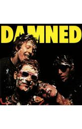 Damned Damned Damned / 40th Anniversary