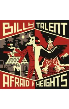 Afraid of Heights (Deluxe edition)
