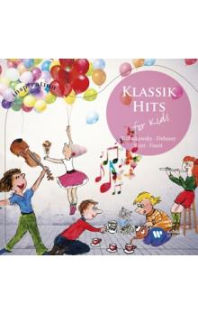 KLASSIK HITS - FOR KIDS