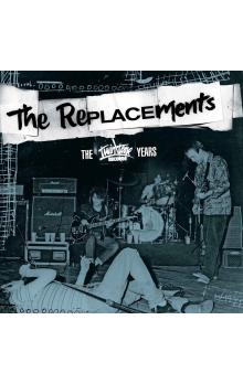 THE TWIN/TONE YEARS