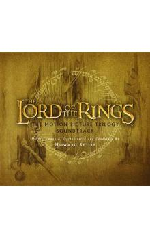 LORD OF THE RINGS - BOX SET
