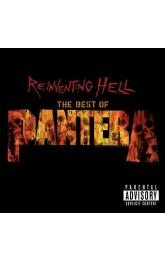REINVENTING HELL-BEST OF... (CD + DVD)