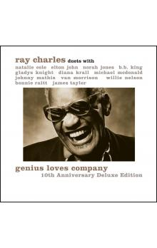 GENIUS LOVES COMPANY - 10TH ANNIVERSARY EDITIONS (CD + DVD)