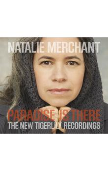 PARADISE IS THERE: THE NEW TIGERLILY RECORDINGS (CD+DVD)
