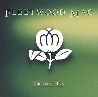 Greatest Hits - Fleetwood Mac [CD album]