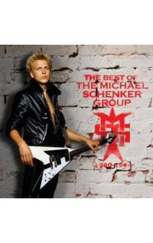 THE BEST OF THE MICHAEL SCHENKER GROUP