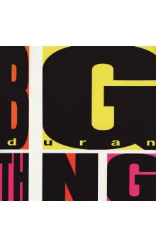 BIG THING (2LP)
