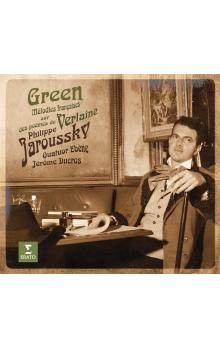 GREEN&#39 - MELODIES FRANCAISES ON VERLAINE&#39S POEMS