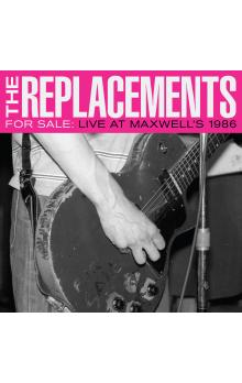 FOR SALE: LIVE AT MAXWELL&#39S 19