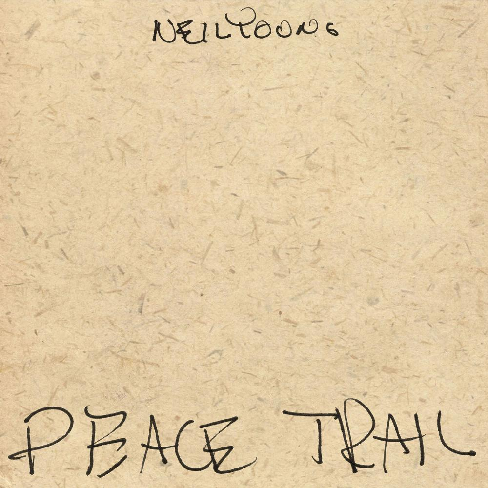 Peace Trail - Young Neil [CD album]