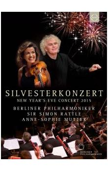 EUROARTS - NEW YEAR&#39S EVE CONCERT 2015