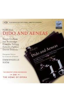 PURCELL: DIDO AN AENEASE
