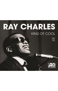 KING OF COOL: THE GENIUS OF RAY CHARLES