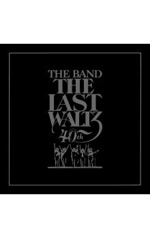 THE LAST WALTZ (4CD+BLU-RAY)