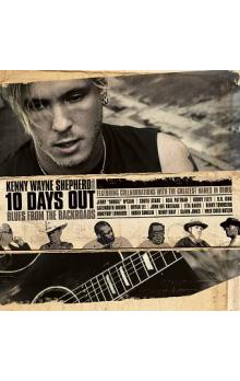 10DAYS OUT-BLUES FROM THE BACK
