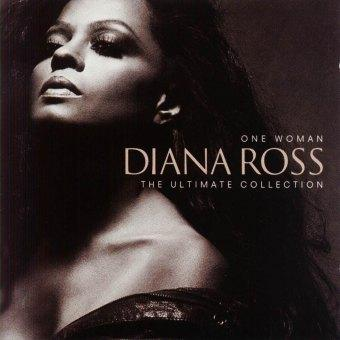 ONE WOMAN-ULTIMATE COLLECTION