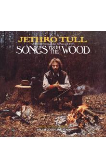 SONGS FROM THE WOOD (40TH ANNIVERSARY EDITION, THE STEVEN WILSON REMIX)