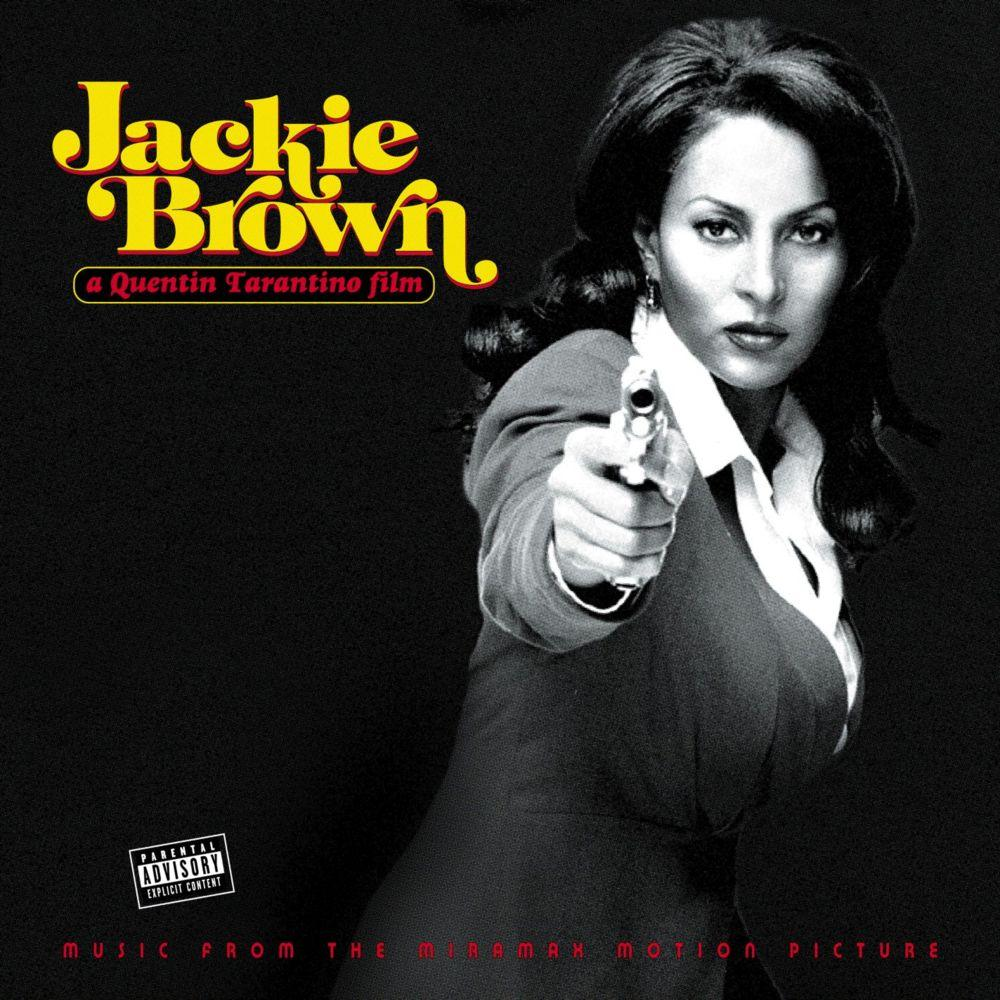 Jackie Brown (Jackie Brownová)