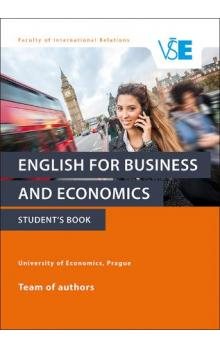 English for Business and Economics. Student's Book