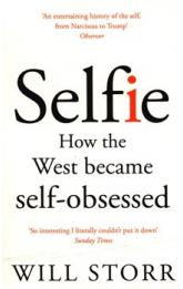 Selfie -- How the West became self-obsessed